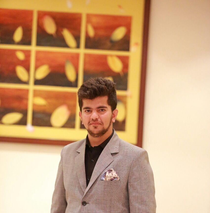Prateek Choudhary